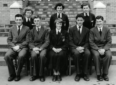 school life in the 1950s essay Essay for most students this transition from high school to college is the most significant in our lives sadly, some college it's a life-altering decision that kept me awake for many nights i had excellent grades.