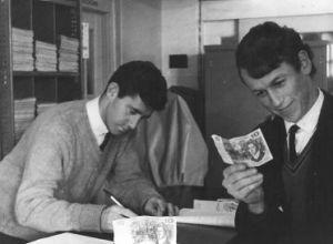 1960s school life