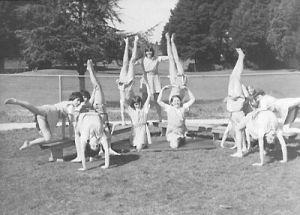 1960s sports photos