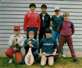 1980s sports photos