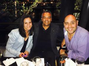 Dora, Peter & Ilias